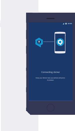 QTrace Mobile Tracker app