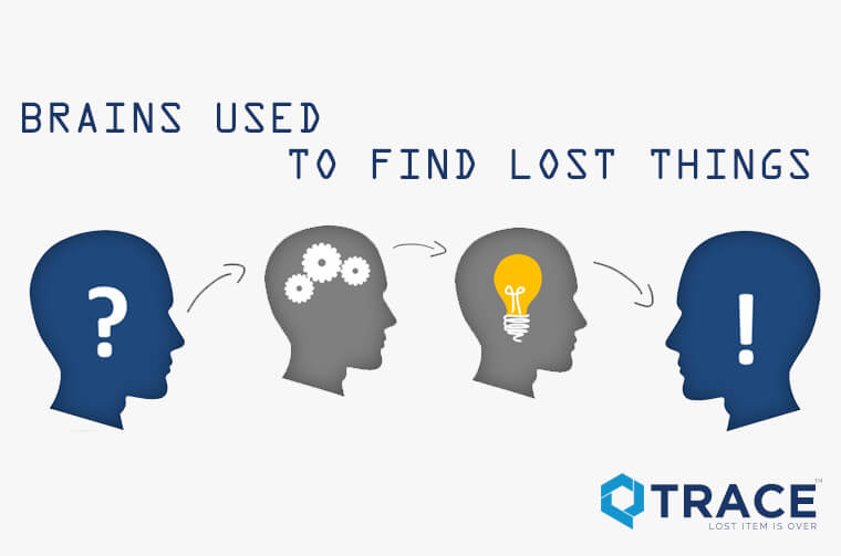 Surprising Facts How Our Brains used Backup to Find Lost Things