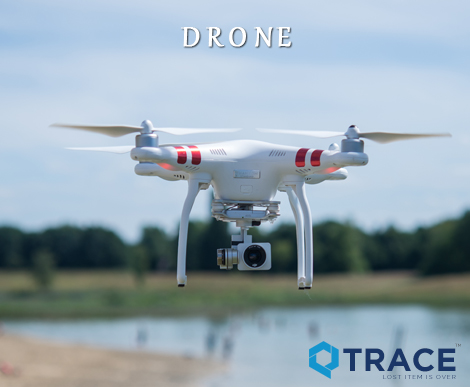 Drone | essential travel gadgets