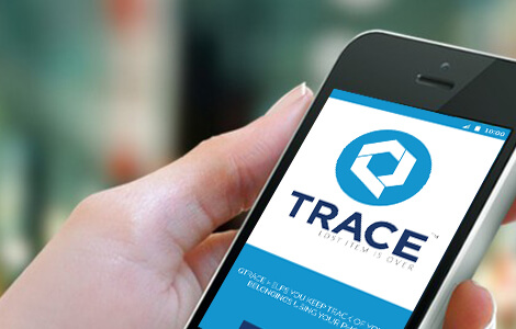 QTrace Tracker Device