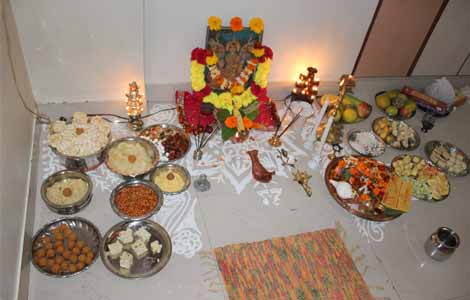 How to Perform Lakshmi Pooja on Diwali