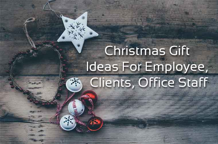 Top 5 Useful Corporate Christmas Gift Ideas For Your Organization