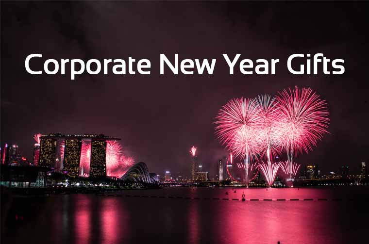 best corporate gift for new year