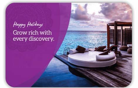 Holiday Voucher