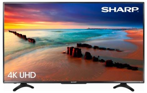 Best Buy Smart 4K Ultra HD Roku TV