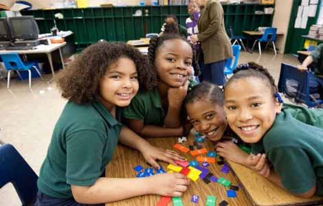 Organize Team-Building Activities at School
