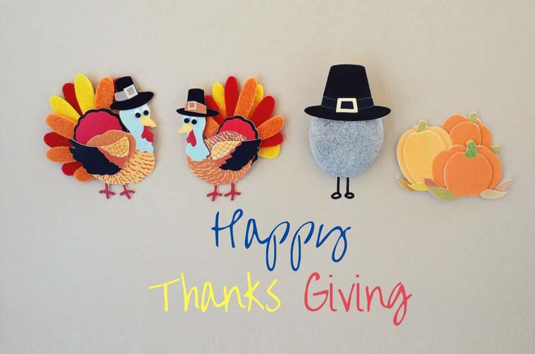 best Thanksgiving Celebration Ideas