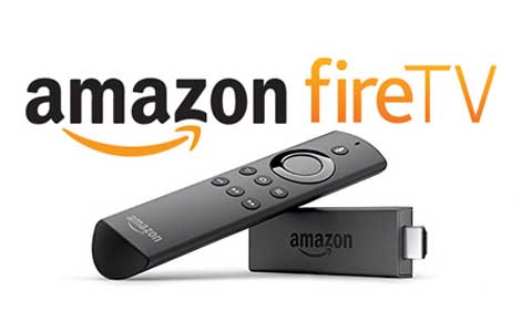 Amazon offers smart speaker devices plus the Fire TV stick
