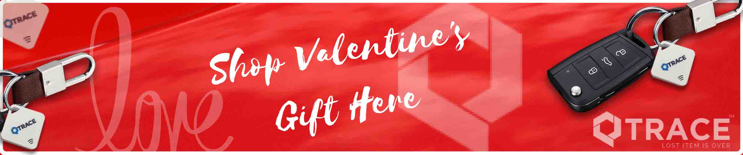 Shop Valentine's Day Gift